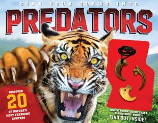 Sink Your Claws into Predators