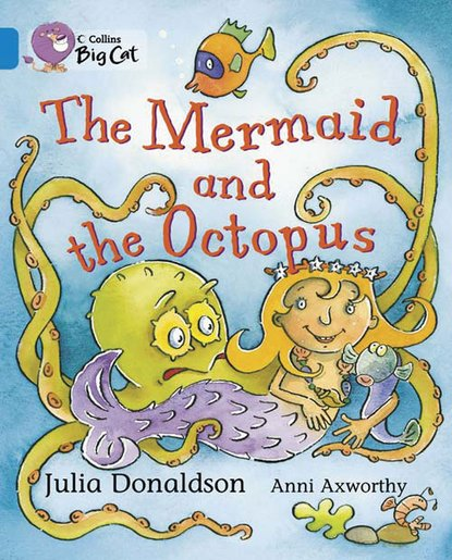 The Mermaid and the Octopus