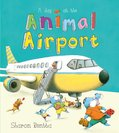 A Day at the Animal Airport