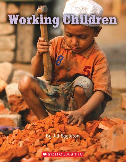 Working Children x 6