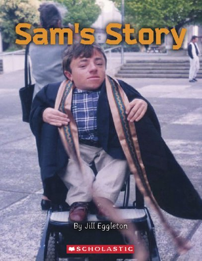 Connectors Purple: Sam's Story x 6