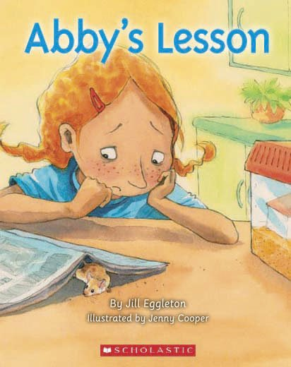Connectors Gold: Abby's Lesson x 6
