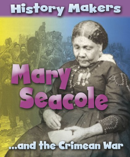 History Makers: Mary Seacole