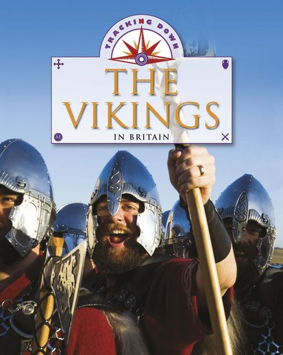Tracking Down: The Vikings in Britain