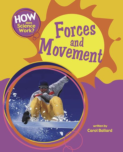 How Does Science Work? Forces and Movement