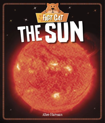 Fact Cat: The Sun