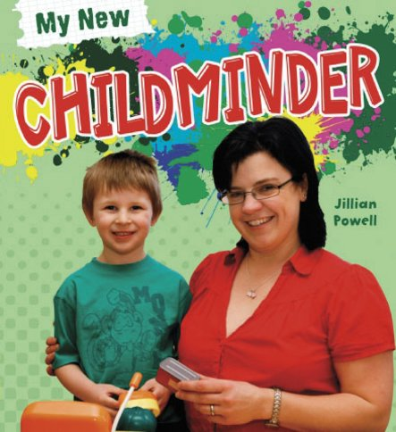 My New: Childminder