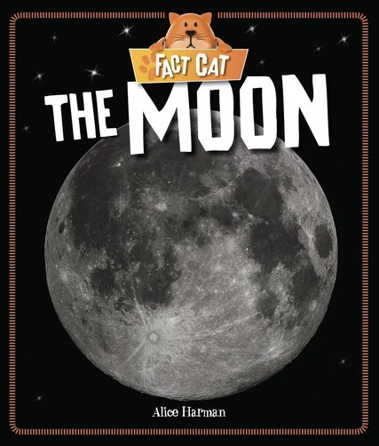 Fact Cat: The Moon