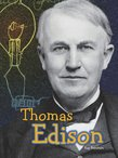 Science Biographies: Thomas Edison