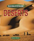 Geographywise: Deserts