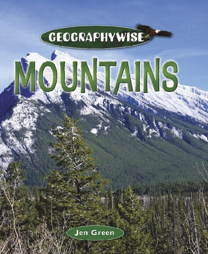 Geographywise: Mountains