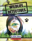 Connectors Ages 9+: Wildlife Detectives x 6