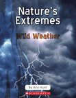 Connectors 11+: Nature's Extremes - Wild Weather x 6