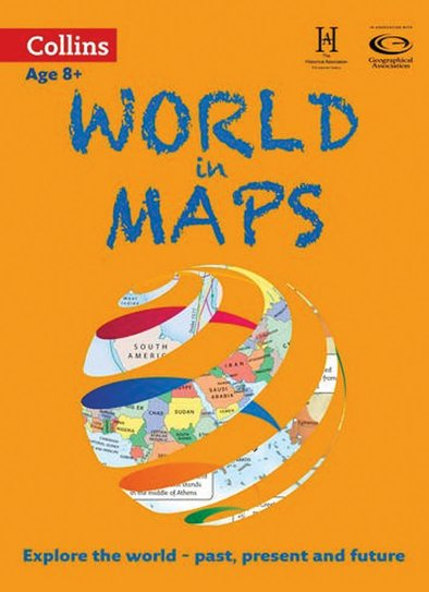 Collins primary atlas world in maps scholastic shop collins primary atlas world in maps gumiabroncs Choice Image