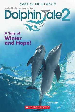 Dolphin Tale 2: Movie Reader