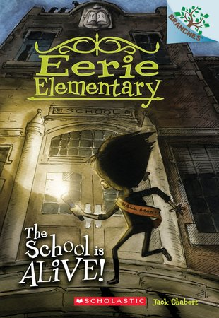 Eerie Elementary: The School is ALIVE!