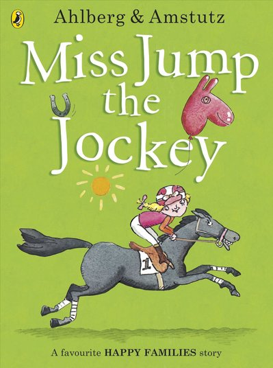 Miss Jump the Jockey