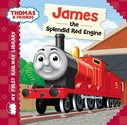 Thomas and Friends: James the Splendid Red Engine