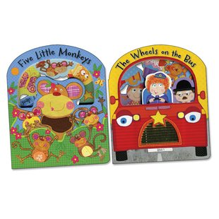 Nursery Singalong Pair