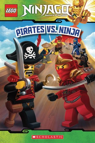 LEGO Ninjago: Pirates vs Ninja