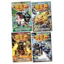 Sea Quest Pack: Series 4