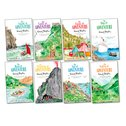 Enid Blyton Adventure Pack x 8