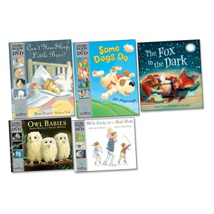 Autumn Picture Book Pack