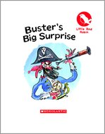 August 1st lrr buster s surprise 1227159