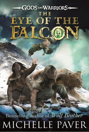 Gods and Warriors: The Eye of the Falcon