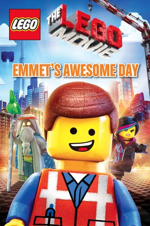 Emmet's Awesome Day