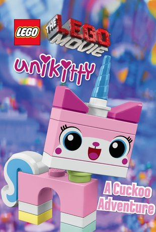 UniKitty - A Cuckoo Adventure