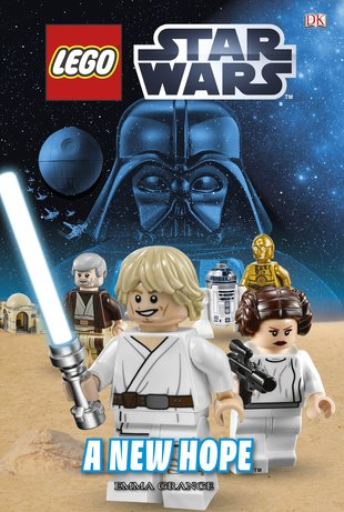 LEGO® Star Wars™ - A New Hope