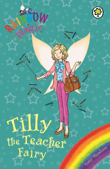 Tilly the Teacher Fairy
