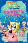 SpongeBob Squarepants: Underwater Friends (Book only)