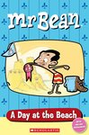 Mr Bean: A Day at the Beach (Book only)