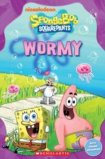 Popcorn ELT Primary Readers Level 2: Spongebob Squarepants: Wormy (Book only)