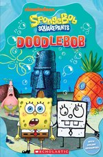 Popcorn ELT Primary Readers Level 3: Spongebob Squarepants: Doodlebob (Book only)