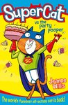 Supercat vs the Party Pooper