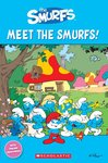 The Smurfs: Meet the Smurfs! (Book only)