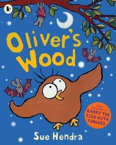 Oliver's Wood