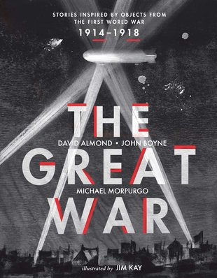 The Great War Anthology