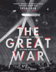 Great War Anthology