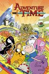 Adventure Time: Volume 1