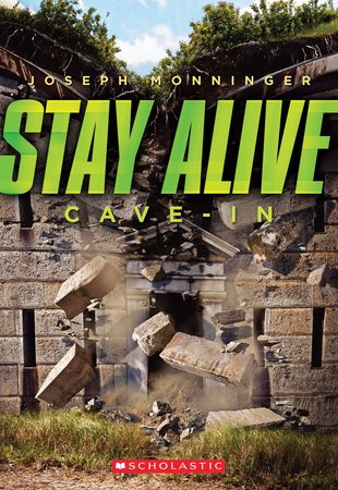 Stay Alive: Cave-In