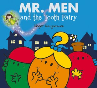 Mr Men and the Tooth Fairy