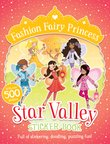 Star Valley Sticker Book