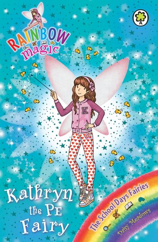 Kathryn the PE Fairy