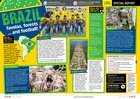 Brazil – The country behind the World Cup