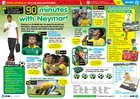 World Cup – 90 Minutes with Neymar
