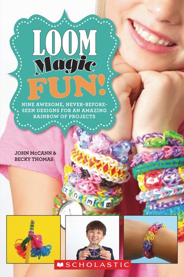 Loom Magic Fun!